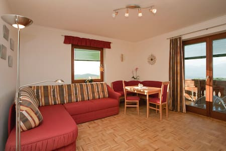 Apartment for 4 in Capriana - Apartment