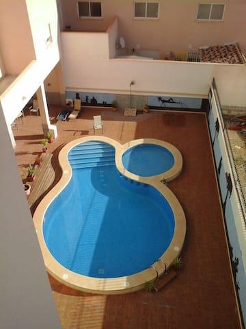 Appartement standing F4 toit terras - Almoradí - Συγκρότημα κατοικιών