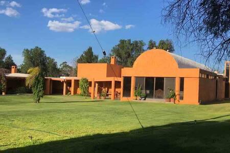 San Luis Potosí, Hacienda San Ramón
