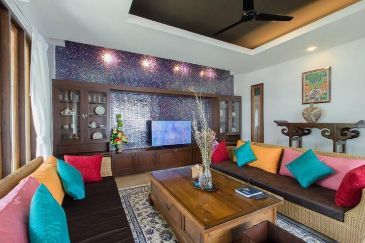 Pool Villa Rawai Phuket
