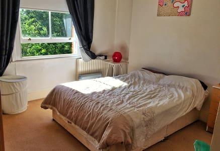 Beautiful 1 bedroom flat in London (East Dulwich) - Londres