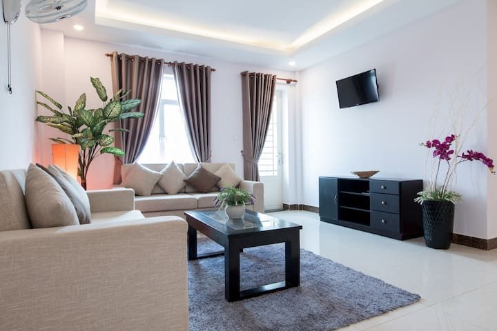 3 bedroom Apartment in a new Residence