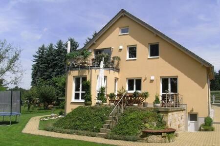 Haus am Gamrig - Die Sächsische Schweiz hautnah - Porschdorf