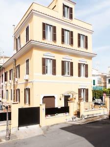INFINITO ROOMS - Rome - Villa