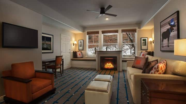 Marriott Summit Watch Luxury 2BD villa sleeps 8