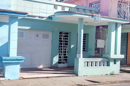 Casa Mayde - Pinar del Río - Huoneisto
