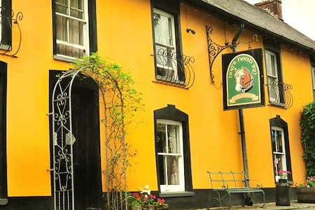 The Nags Head, Abercych - Pembrokeshire