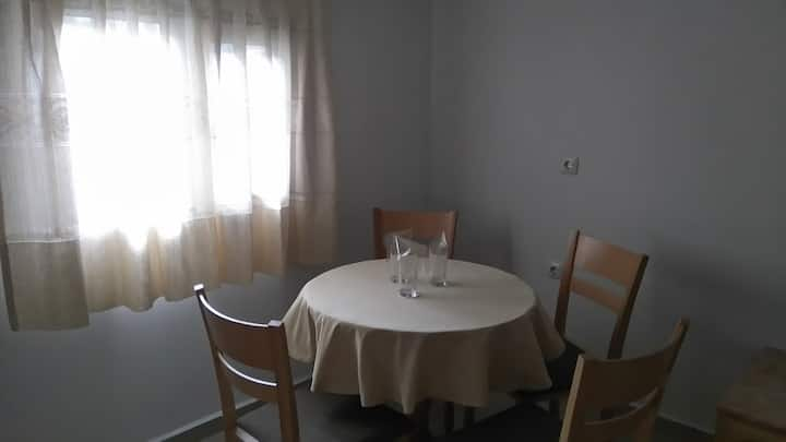 Cozy studio with selfcatering in Zlatograd