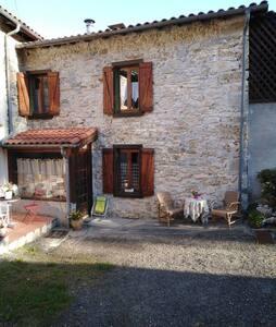 Au cœur de la nature des Pyrénées