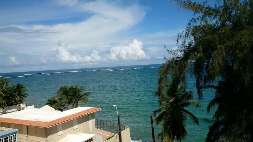 AWAKE to the Breeze and the Sun!!! - San Juan - Wohnung