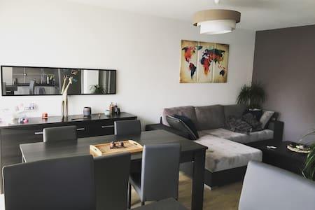 Beau T2 proche centre ville - Gap - Apartamento