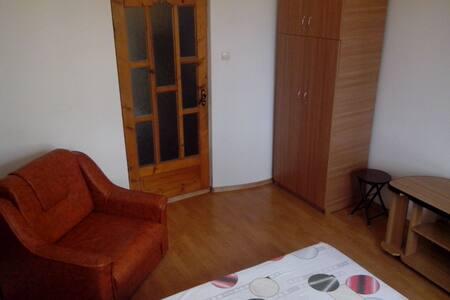 Garsoniera pt familisti - Mangalia - Apartment - 2