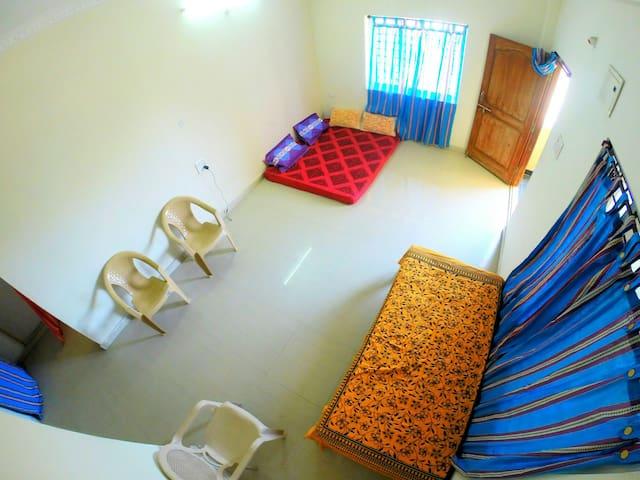 Murali Homestay In Hyderabad - 1 - Hyderabad - Apartment