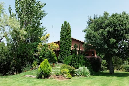 Rustic Mountain Villa in Prades