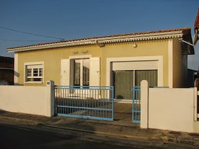 Maison  de caractère avec terrasses - Carcans - Haus