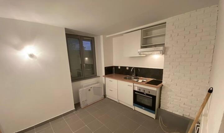 Fontenailles Appartement T2 Bien situé