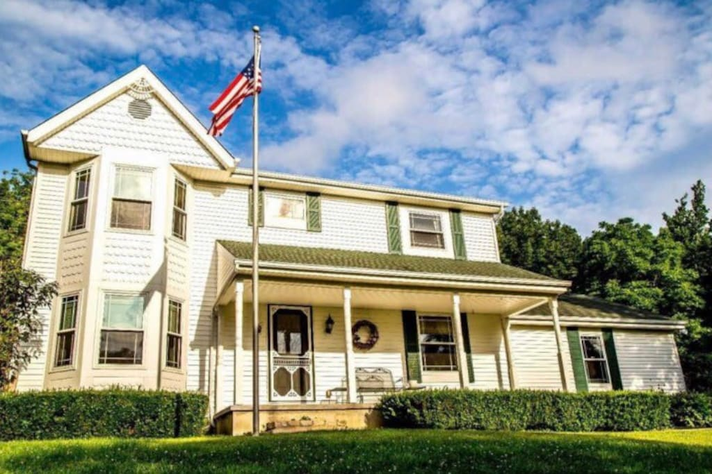 Home For Rent In Union Ky