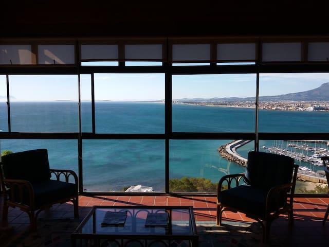 Ocean View Lodge - Cape Town - Rumah Tamu