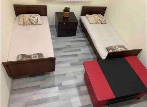 Bedroom in Lake Sevan HOSTEL/Спальня в Хостеле