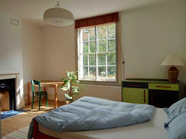 Spacious room in vibrant Camden Town