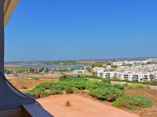 Alvor Beach Apartment | Portimao - Alvor - Appartement