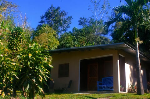 "Casita Cazador... experience the ""real Panama"""