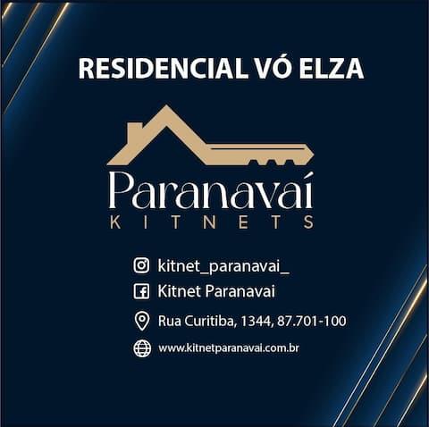 Kitnet Paranavai