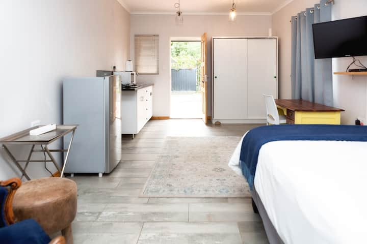 Apartment 9 Studio Self Catering