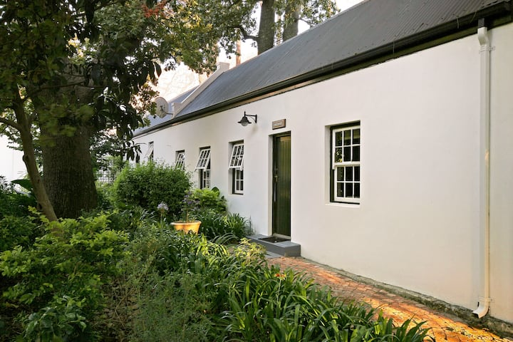 OAK COTTAGE FRANSCHHOEK