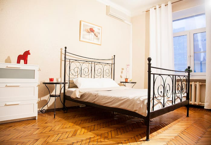 Romantic De Luxe. Flat near Moscow city