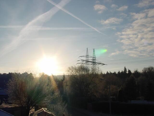 schönste Wohngegend Nürnbergs, auch WE-Heimfahrer - Nürnberg