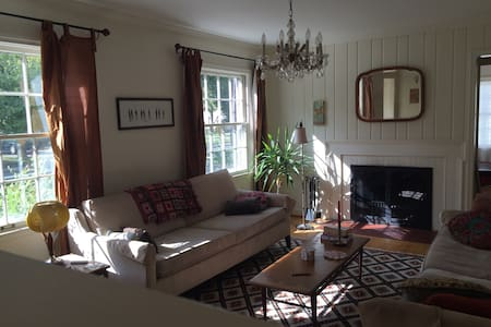 Guest rooms in great neighborhood - Ann Arbor - Bed & Breakfast