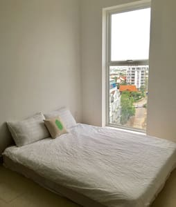 Basic Room #Budget in Thao Dien | 15' to Center