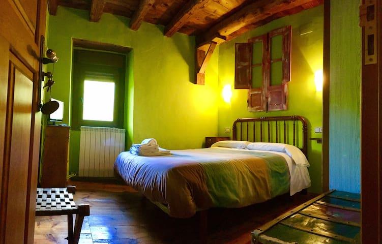Casa Rural Araceli. Preciosas vistas