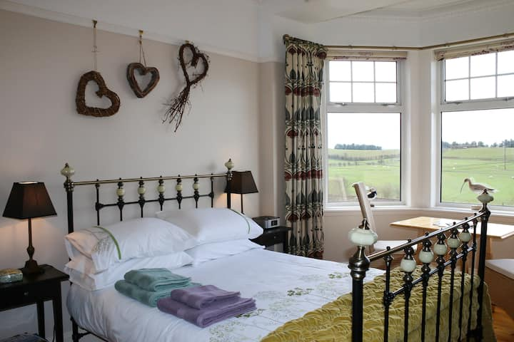 Solway Historic Countryside Retreat