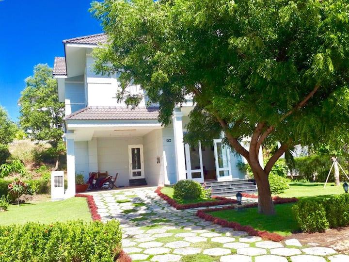 Sea Links Luxury Villa 4rooms - FREE: Sauna