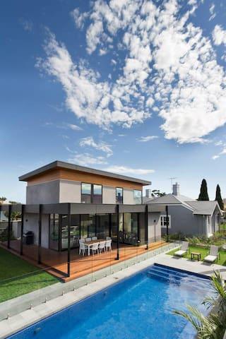 Glenora - Coburg - Haus
