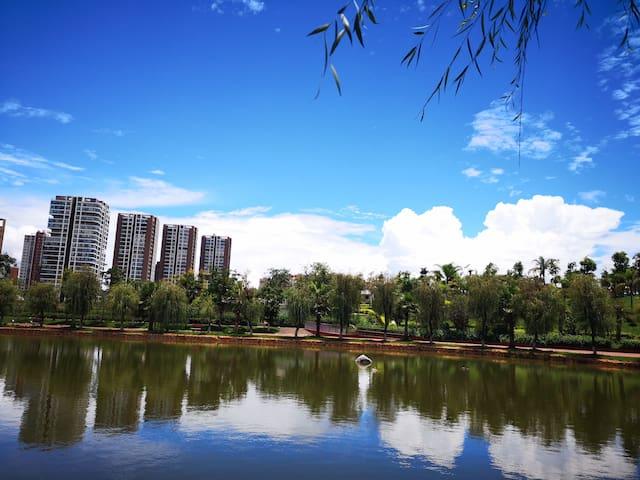 【临安】建水古城紫陶街壹号公寓