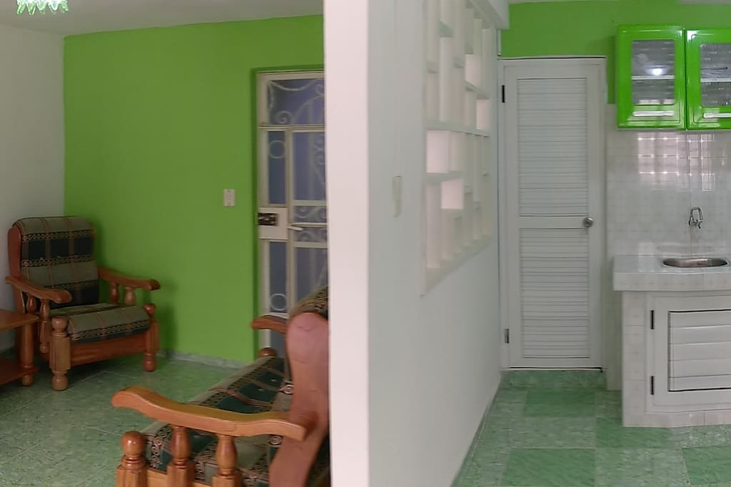 Casa Zoe - Apartments for Rent in La Habana, Cuba