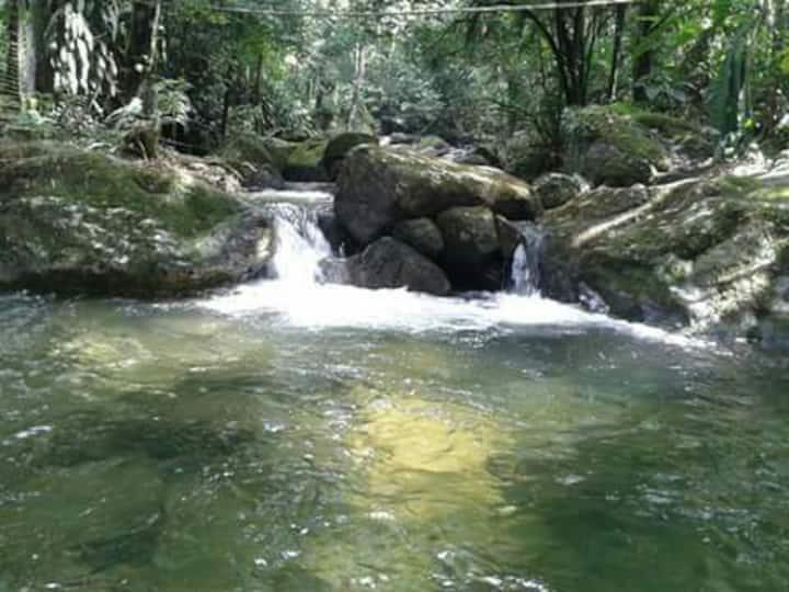 Espaço Cachoeira Dom Quixote