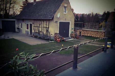 Mitten im Lausitzer Seenland - Ruhland - Gästehaus
