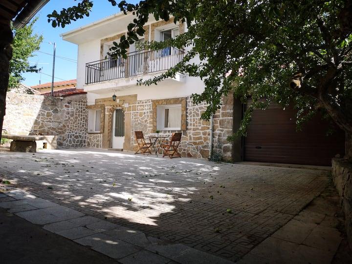 Acogedora Casa Rural cerca de Ávila