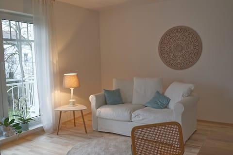 Bad Homburg 2-Zimmer  Wohlfühl - Apartment