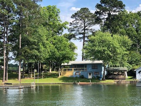 Dockside on Bay Pine Island - Fishing Tournaments