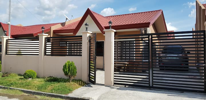 Affordable Stay in General Santos City Agan Ligaya