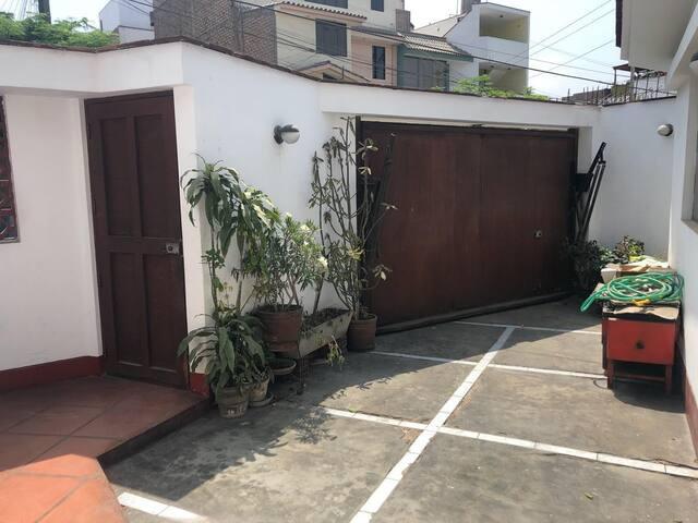 Casa ideal de tranquilidad y confort