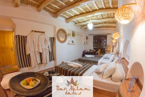 Hotel Dar Ahlam Dades