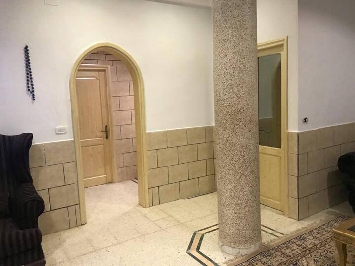 Bright Sfaxian Villa