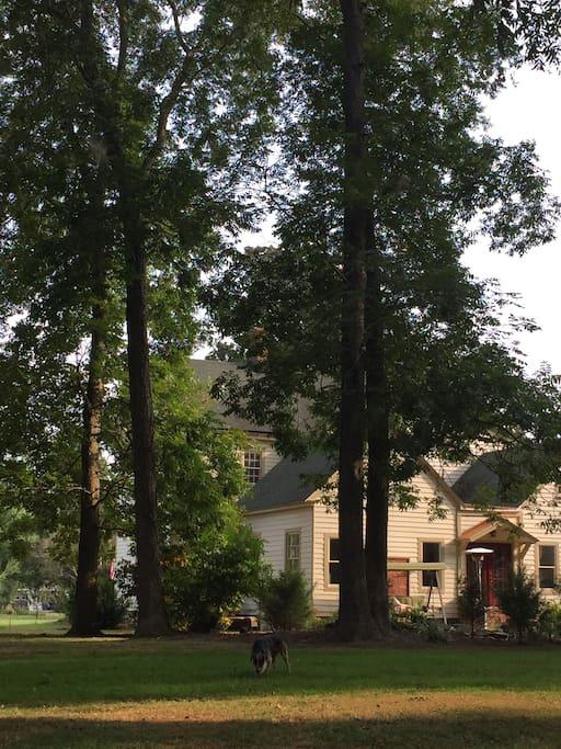 ACCOMACK COUNTY, VIRGINIA - Town of Chincoteague VA
