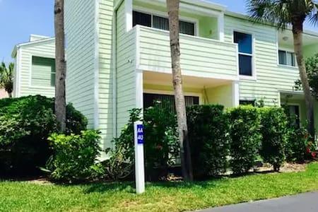 LEGACY RESORT VACATION CLUB - Palm Coast - Apartamento